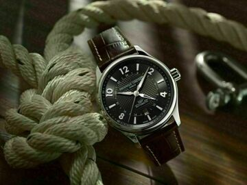 Frederique Constant New Runabout Models FC-35ORMGB6