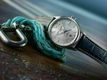 Frederique Constant New Runabout Models FC-350RMS5B6