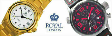 royal london watches